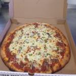 Valentino's Pizzeria in Reedley, CA