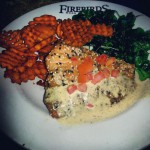Firebirds Restaurant in Winston Salem, NC