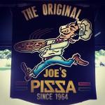 Joe's Pizza in Whitesboro