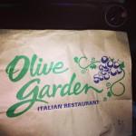 Olive Garden Italian Restaurant in Jackson, MS
