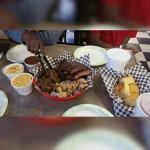 Lippy's BBQ in Malcolm