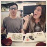 Sushi Ting in Columbus, OH