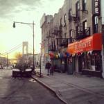 El Puente in Brooklyn