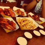 Buffalo Wild Wings Grill and Bar in Port Arthur