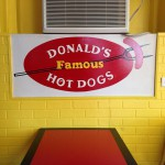 Donald's Famous Hot Dogs in Westchester