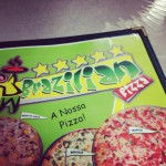 Brazilian Pizza in Newark, NJ
