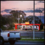 Checkers Drive-In Restaurant in Pinellas Park, FL