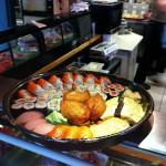 Sushi Ichi in Parksville