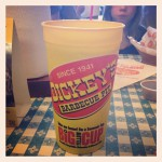 Dickey's Barbecue Pit in Fort Worth
