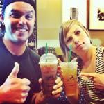 Starbucks Coffee in Merritt