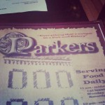 Parkers' Grille & Tap House in Auburn, NY