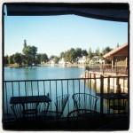 Boathouse in Tempe, AZ