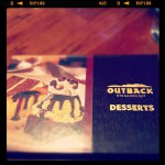 Outback Steakhouse in Missoula
