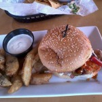 New Orleans Hamburger and Seafood CO in New Orleans