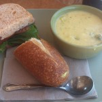 Panera Bread in New Hartford