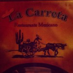 LA Carreta in Winston Salem