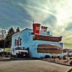 Pal's in Johnson City