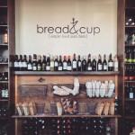 bread&cup in Lincoln, NE