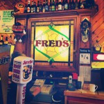 Fred's Parkview in Burlington, WI