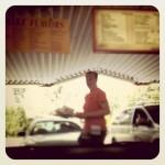 Allen's Root Beer Drive-In in Coldwater, MI
