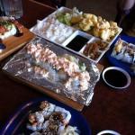 KOBE Sushi in San Diego