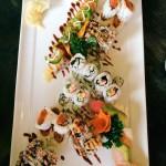 Nagomi Sushi in Ann Arbor