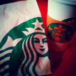 Starbucks Coffee in Penticton