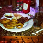 Smokey Bones Barbeque & Grill in Virginia Beach, VA