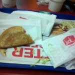Jack in the Box in Belleville