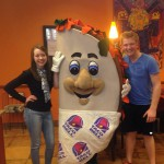 Taco Bell in Crestwood