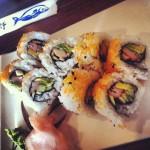 Sakura Sushi Gr in Douglasville