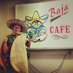 Baja Cafe in Storrs Mansfield