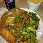 China One Chinese Restaurant in Hazel Park