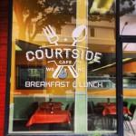 Courtside Cafe in Winston Salem
