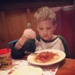 Johnny Carino's Italian in Fargo, ND