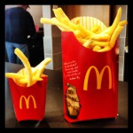 McDonald's in Concordia