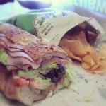 Subway Sandwiches in Encinitas