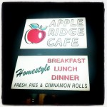 Appleridge Cafe in Wheat Ridge, CO