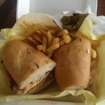 Frank's Burgers in Glendale