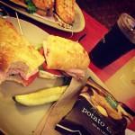Panera Bread in Milford