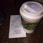 Starbucks Coffee in Auburn