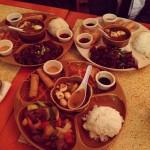 Dokbua Thai Restaurant in Brookline