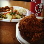 Kentucky Fried Chicken in Hudson