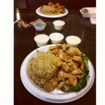 Hibachi Japan in Wake Forest