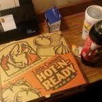 Little Caesars Pizza in Liberal