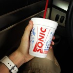 Sonic Drive-In in San Antonio
