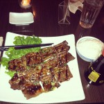 Japanese Gourmet Restaurant in Seattle