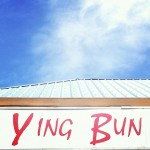 YING Bun Restaurant in West Linn