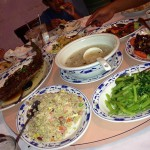 Bo Loong Chinese Restaurant in Cleveland, OH