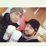 Dunkin Donuts in Milwaukee